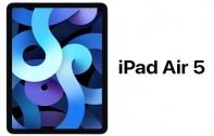 iPad Air 5 อัปเดตสเปกล่าสุด มาพร้อมจอ 10.9 นิ้ว ดีไซน์ iPad Pro, กล้องคู่ และมีลุ้นเพิ่มฟีเจอร์ LiDAR Scanner คาดเปิดตัวต้นปี 2022
