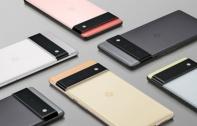 Google เผยโฉม Pixel 6 และ Pixel 6 Pro ใช้ชิป Tensor ที่พัฒนาเอง, กล้องหลัง 3 ตัว และมีให้เลือก 3 สี ดีไซน์ทูโทน เปิดตัวปลายปีนี้