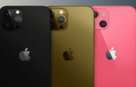iPhone 13 หลุดข้อมูลสีตัวเครื่องและขนาดความจุจากเว็บร้านค้า ลุ้นมีสีใหม่ ชมพู, ดำ และบรอนซ์