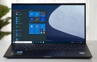 [รีวิว] ASUS ExpertBook B9400 โน้ตบุ๊คสายธุรกิจจอ 14 นิ้วที่เบาเพียง 1 กก. ใช้ชิป 11th Gen Intel Core พร้อม RAM 16GB บนแพลตฟอร์ม Intel Evo และประกัน On-Site 3 ปี