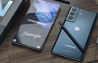 เผยเบาะแส Samsung Galaxy Note series รุ่นใหม่ กำลังเริ่มพัฒนาแล้ว มีลุ้นเปิดตัวปีหน้า