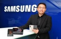 ซัมซุง เดินหน้าปั้นสมาร์ทโฟนหน้าจอพับได้ สู่กระแสหลัก หลังกระแสตอบรับ Galaxy Z Series ท่วมท้นในไทยและทั่วโลก