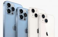 สรุปราคา iPhone 13   iPhone 13 Pro ในไทย เริ่มที่ 25,900 บาท เปิดจอง 1 ต.ค. วางขาย 8 ต.ค.นี้