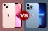 เปรียบเทียบสเปก iPhone 13 series ทั้ง 4 รุ่น แตกต่างกันอย่างไร ?
