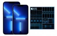 iPhone 13 series เผยผลทดสอบ Geekbench 5 ของชิป Apple A15 Bionic พบแรงกว่าชิปรุ่นก่อนเล็กน้อย