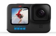 """เปิดตัว GoPro HERO10 Black กล้องสุดแรงตัวใหม่ พร้อมประสิทธิภาพเหนือขั้นกับคำนิยาม """"Speed With Ease"""""""