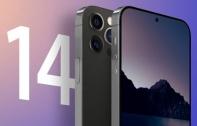 iPhone 14 จะมีให้เลือกทั้งดีไซน์จอบาก และหน้าจอเจาะรู แต่ยังไม่รองรับ Touch ID สแกนนิ้วบนหน้าจอ