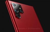 Samsung Galaxy S22 Ultra เผยภาพเครื่องดัมมี่ รูปทรงคล้าย Galaxy Note20 Ultra และดีไซน์โมดูลกล้องหลังใหม่ คาดมาพร้อมจอใหญ่ 6.8 นิ้ว
