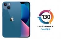 DxOMark รีวิวกล้องคู่ iPhone 13 ได้คะแนนดีกว่ากล้อง 3 ตัวของ iPhone 12 Pro