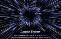 คาดการณ์สินค้า Apple ที่จะเปิดตัวในงาน Unleashed วันที่ 18 ตุลาคมนี้ นอกจาก MacBook Pro มีอะไรอีกบ้าง ?