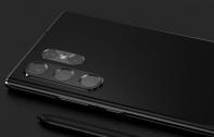 Samsung Galaxy S22 Ultra ชมภาพเรนเดอร์ชุดล่าสุด มาพร้อมกล้องหลัง 4 ตัว 108MP ดีไซน์ใหม่ รองรับ OIS ทั้ง 4 เลนส์