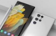 Samsung Galaxy S22 Ultra เผยคอนเซ็ปต์ล่าสุด มาพร้อมกล้องดีไซน์ใหม่แบบ Water Drop ละเอียดสุด 108MP และรองรับ S Pen