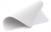 Apple วางขาย Polishing Cloth ผ้าเช็ดรอยสำหรับทำความสะอาดจอภาพ เคาะราคาที่ 690 บาท