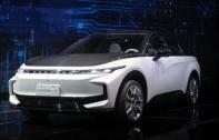 Foxconn เปิดตัวรถยนต์พลังงานไฟฟ้า 3 รุ่น ภายใต้แบรนด์ Foxtron คาดวางจำหน่ายในปี 2023