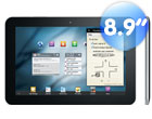 Samsung Galaxy Tab 8.9 Wi-Fi 64GB (ซัมซุง Galaxy Tab 8.9 Wi-Fi 64GB)