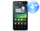 LG Optimus 2X (แอลจี Optimus 2X)