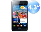 Samsung Galaxy S II i9100 (ซัมซุง Galaxy S II i9100)