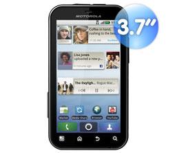 Motorola DEFY (โมโตโรล่า DEFY)