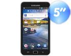 Samsung Galaxy S WiFi 5.0 (ซัมซุง Galaxy S WiFi 5.0)