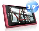 Nokia N9 (โนเกีย N9)