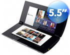 Sony Tablet P 3G 32GB (โซนี่ Tablet P 3G 32GB)