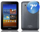 Samsung Galaxy Tab 7.0 Plus (ซัมซุง Galaxy Tab 7.0 Plus)