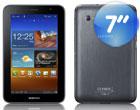 Samsung Galaxy Tab 7.0 Plus (ซัมซุง Galaxy Tab 7.0 Plus)