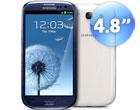 Samsung Galaxy S III I9300 (ซัมซุง Galaxy S III I9300)