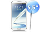 Samsung Galaxy Note II (ซัมซุง  Galaxy Note II)