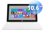 Microsoft Surface with Windows 8 Pro  (ไมโครซอฟท์ Surface with Windows 8 Pro )