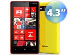 Nokia Lumia 820 (โนเกีย Lumia 820)
