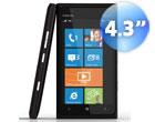 Nokia Lumia 900 (โนเกีย Lumia 900)