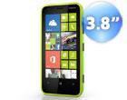Nokia Lumia 620 (โนเกีย Lumia 620)