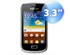 Samsung Galaxy Mini 2 S6500 (ซัมซุง Galaxy Mini 2 S6500)