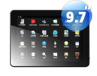 PlayPad Tablet M91 (เพลย์แพด Tablet M91)
