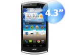 Acer CloudMobile S500 (เอเซอร์ CloudMobile S500)