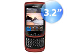 BlackBerry Torch 9800 (แบล็คเบอรี่ Torch 9800)
