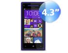 HTC Windows Phone 8X (เอชทีซี Windows Phone 8X)