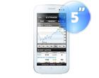 i-mobile IQ5 (ไอโมบาย IQ5A)