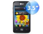 LG Optimus Hub (แอลจี Optimus Hub)