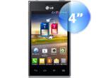 LG Optimus L5 Dual (แอลจี Optimus L5 Dual)