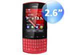 Nokia Asha 303 (โนเกีย Asha 303)