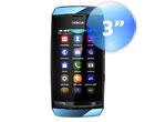 Nokia Asha 305 (โนเกีย Asha 305)