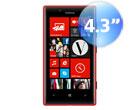 Nokia Lumia 720 (โนเกีย Lumia 720)