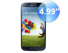 Samsung Galaxy S 4 (Galaxy S IV) (ซัมซุง Galaxy S 4 (Galaxy S IV))