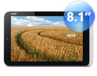 Acer Iconia W3 (เอเซอร์ Iconia W3)