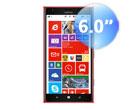 Nokia Lumia 1520 (โนเกีย Lumia 1520)