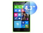 Nokia X2 Dual SIM (โนเกีย X2 Dual SIM)
