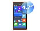 Nokia Lumia 730 Dual SIM (โนเกีย Lumia 730 Dual SIM)
