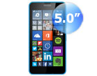 Microsoft Lumia 640 LTE (ไมโครซอฟท์ Lumia 640 LTE)